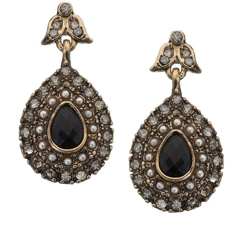 Tα πιο ωραία faux σκουλαρίκια | vita.gr