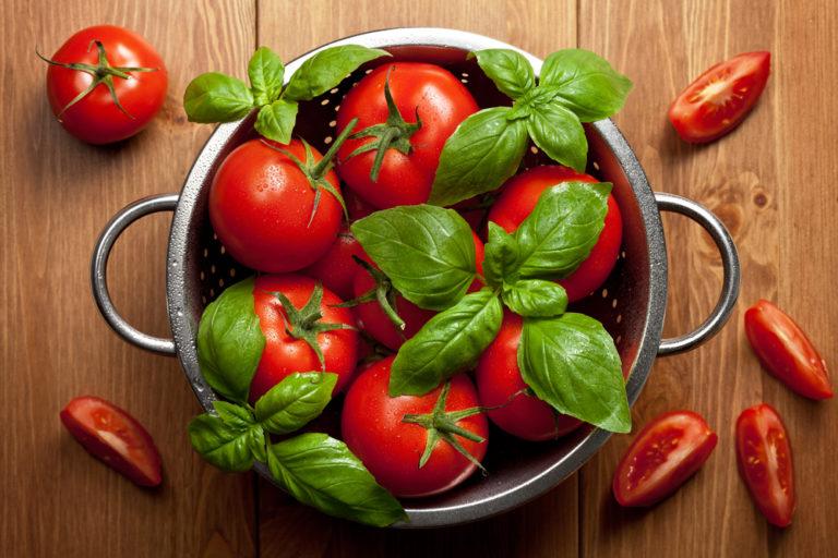 Η πολυδύναμη ντομάτα | vita.gr
