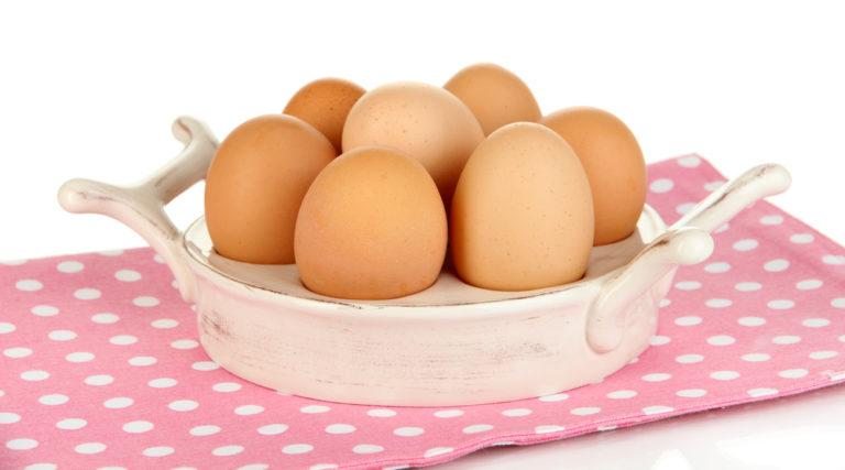 Πώς να διατηρήσω τους κρόκους των αυγών; | vita.gr