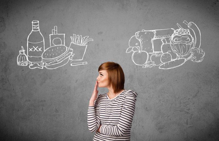 Ένας στους δύο δεν έχει τη θέληση να κάνει δίαιτα | vita.gr