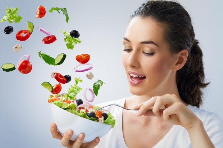 Οι τροφές που δυναμώνουν το ανοσοποιητικό | vita.gr
