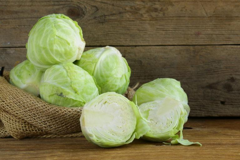 Πώς διατηρείται περισσότερο το λάχανο; | vita.gr