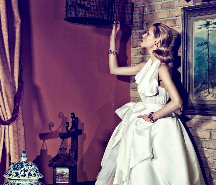 To τέλειο φόρεμα: 4 σημάδια πως το βρήκατε   vita.gr