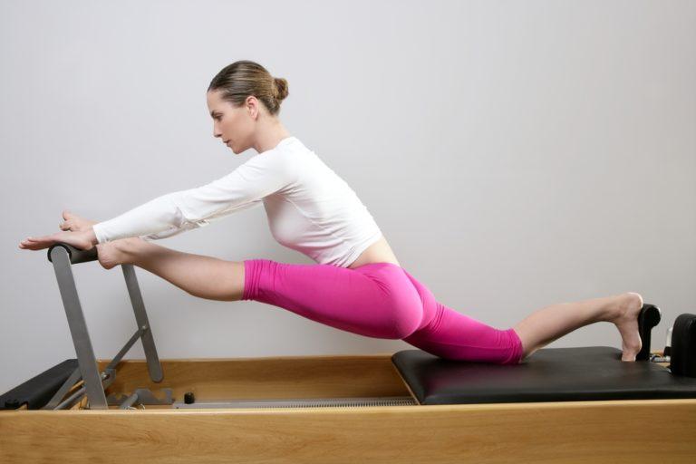 Pilates για αρχάριους | vita.gr