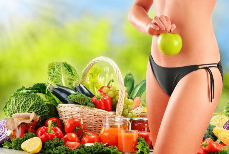 Η διατροφή που μας δυναμώνει | vita.gr