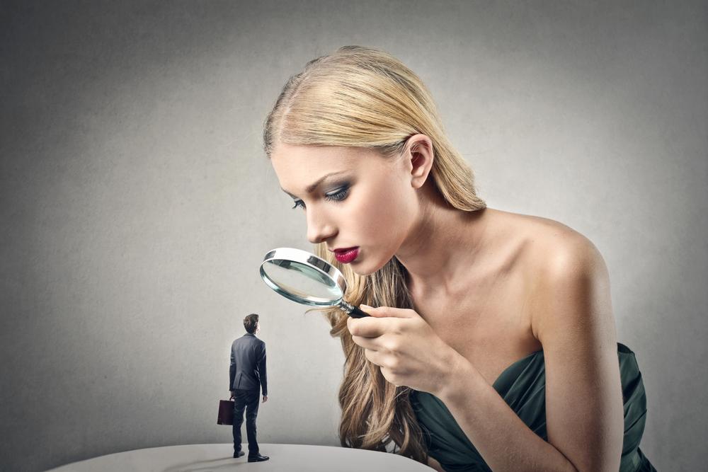 Πώς να ξέρετε αν τα ραντεβού σας με έναν άνθρωπο που ελέγχει