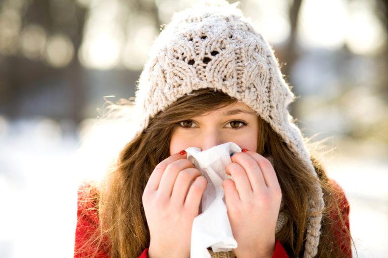 Η γρίπη σε έξαρση | vita.gr