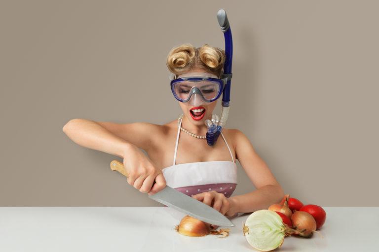 Πώς να διώξω τις δυσάρεστες οσμές από την κουζίνα; | vita.gr
