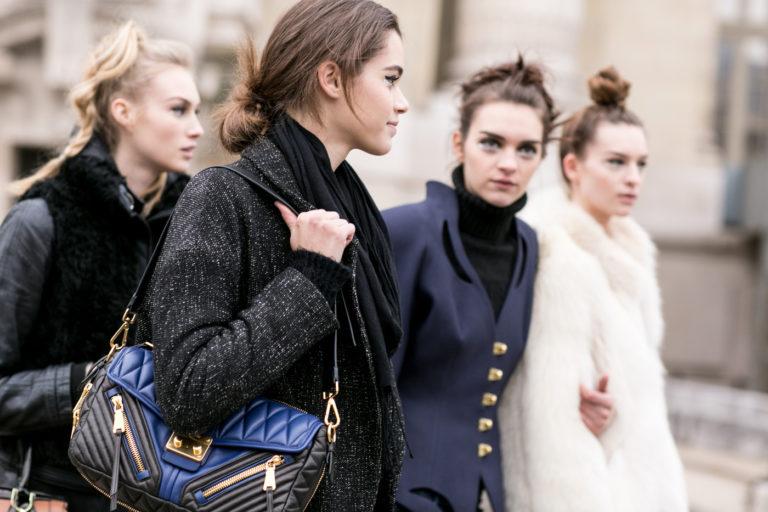 Τα πιο ωραία παλτό στο Παρίσι σήμερα | vita.gr