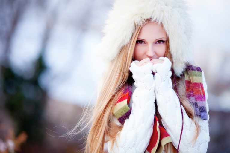 Αδυνάτισμα. Το κρύο θα δώσει τη λύση | vita.gr
