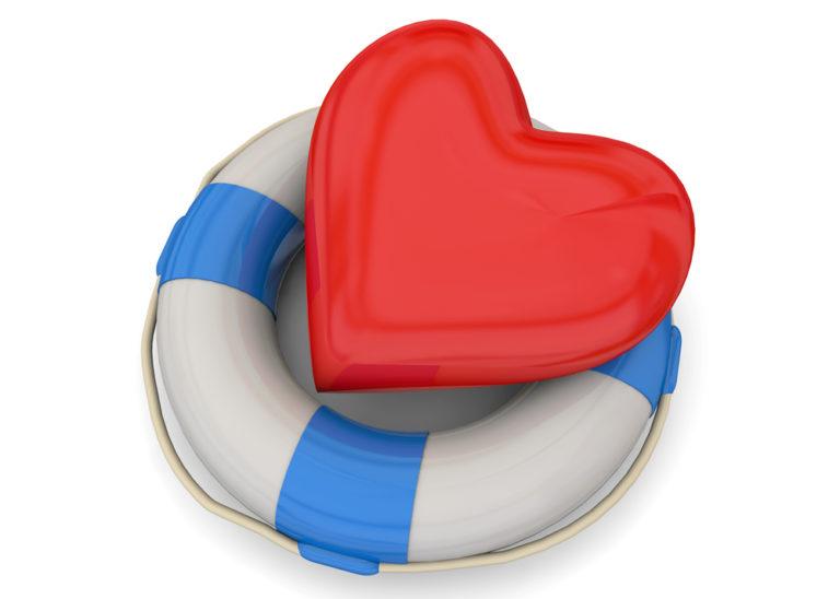 Καρδιά: 100% δυνατή | vita.gr
