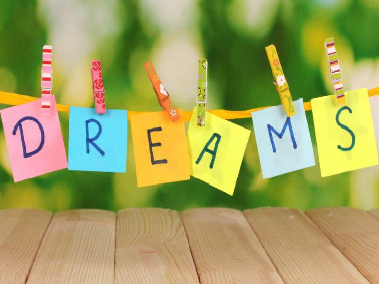Όνειρα: τι μας λένε; | vita.gr