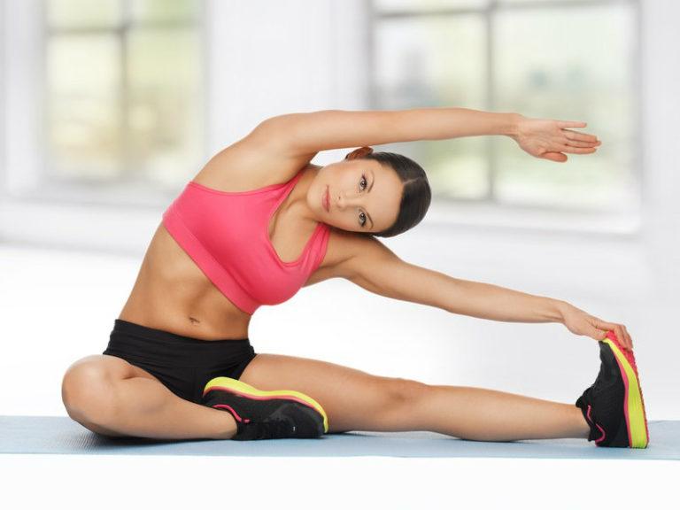 Γυμναστείτε σε μόλις 10′ | vita.gr