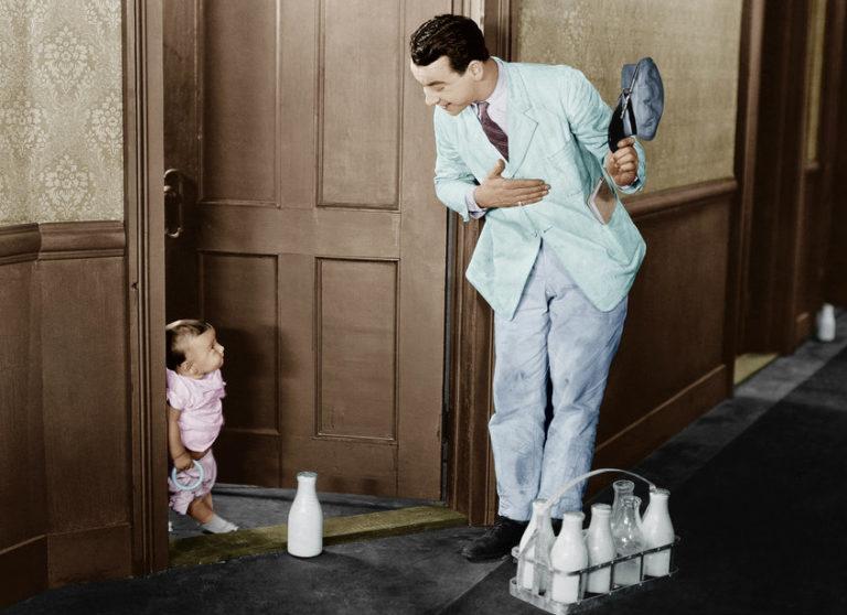 Γάλα άλλο για κορίτσια, άλλο για αγόρια | vita.gr
