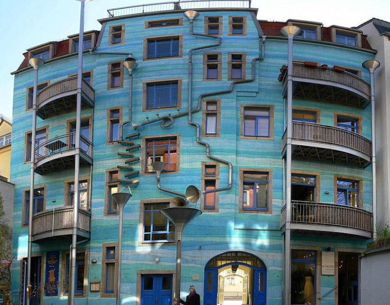 Η «Αυλή των Στοιχείων» | vita.gr