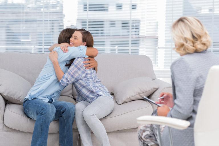 Ψυχοθεραπεία ζεύγους | vita.gr