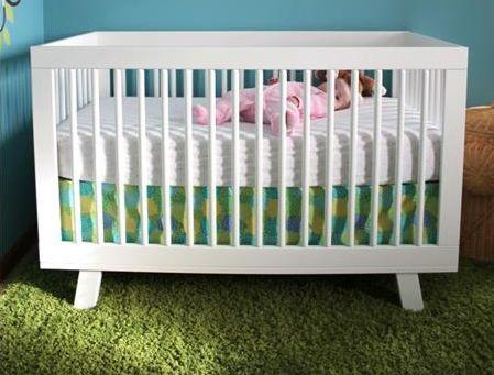 DIY: Αξιοποιήστε την κούνια του μωρού   vita.gr