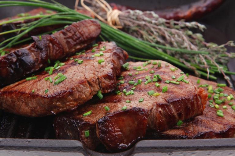 Το μυστικό για υγιεινό κρέας | vita.gr