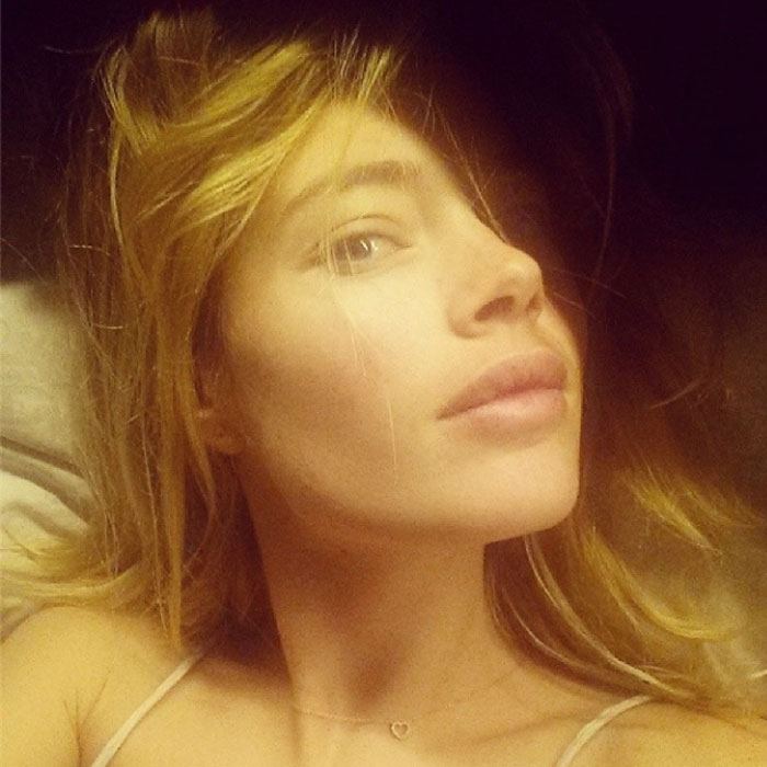 Star selfies χωρίς μακιγιάζ! | vita.gr