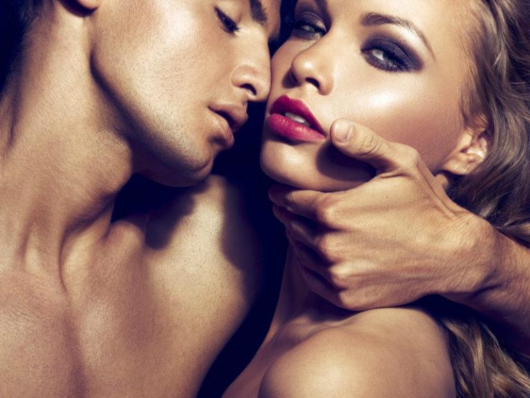 Sex code τι είναι αυτό που μας ελκύει; | vita.gr