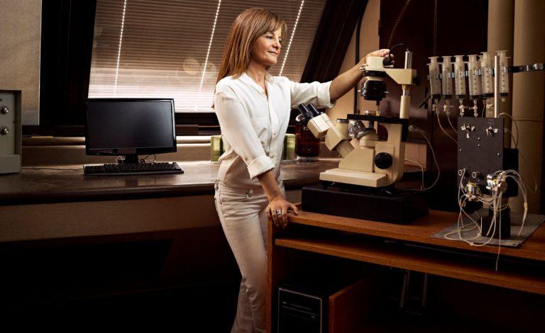 Οι πιο σπουδαίες γυναίκες επιστήμονες στον κόσμο | vita.gr