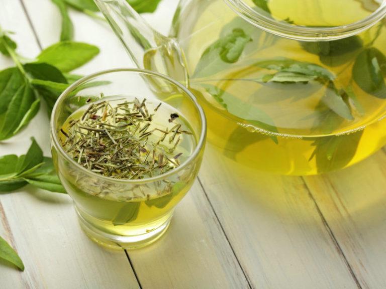 Πράσινο τσάι για δυνατό μυαλό | vita.gr
