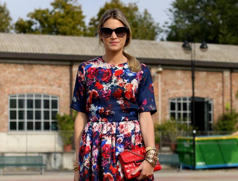 Φορέματα στα χρώματα της άνοιξης | vita.gr