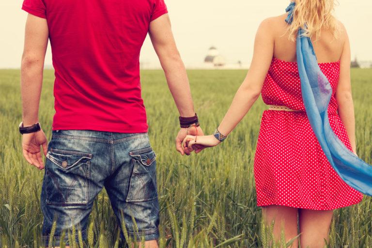 Η αγάπη δεν είναι μόνο ένα φιλί   vita.gr