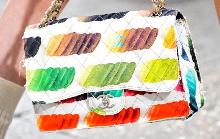 Oι τσάντες που θέλουμε να κρατήουμε φέτος | vita.gr