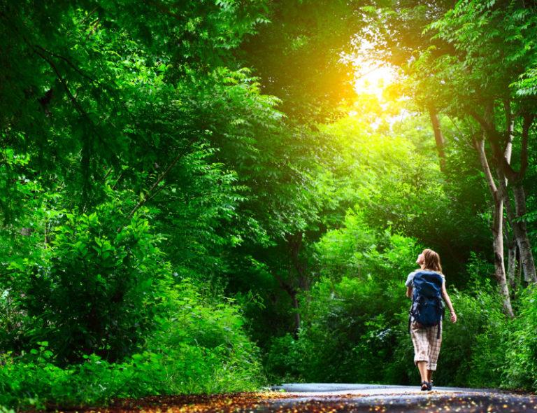 Οι πράσινοι χώροι μας κάνουν χαρούμενους   vita.gr