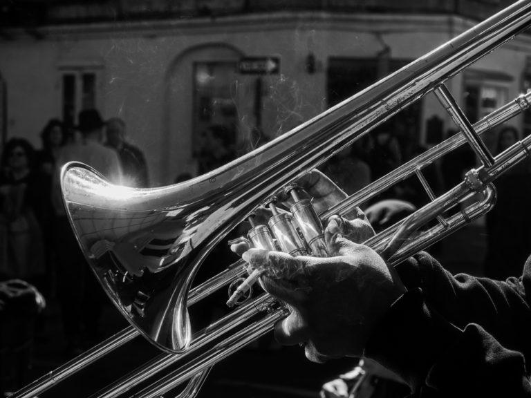 Η τζαζ παχαίνει! | vita.gr