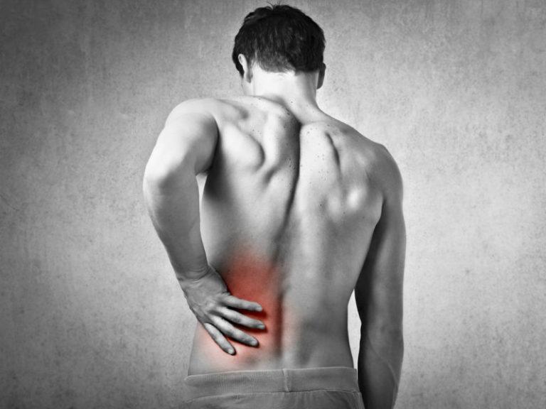Έρχεται νέα θεραπεία για τον πόνο στη μέση; | vita.gr