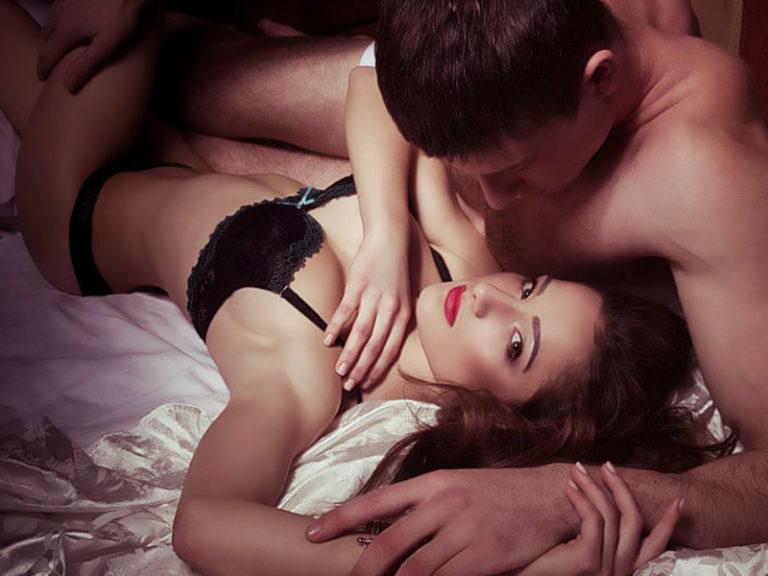 Safe Sex: 9 ερωτήσεις ταμπού | vita.gr