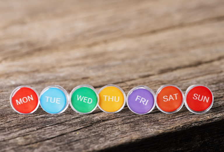 Ποια μέρα ανησυχούμε περισσότερο για την υγεία μας; | vita.gr