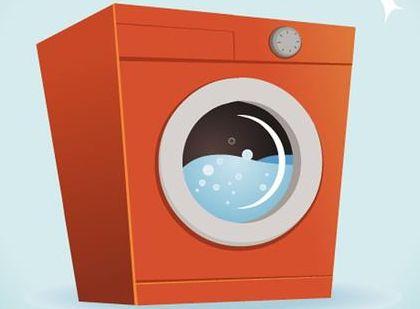 Αρρώστιες & κάδος πλυντηρίου | vita.gr