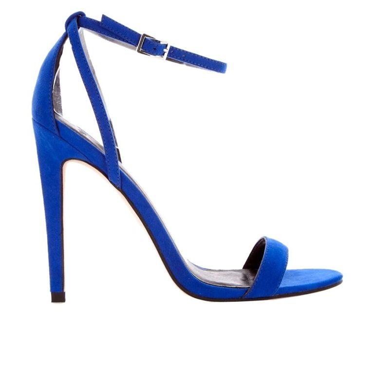 Τα ψηλοτάκουνα πέδιλα που θέλουμε να φορέσουμε | vita.gr