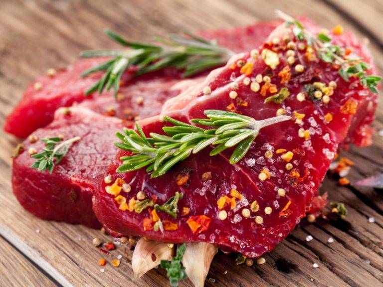 Θα δοκιμάσετε «το κρέας του μέλλοντος»; | vita.gr