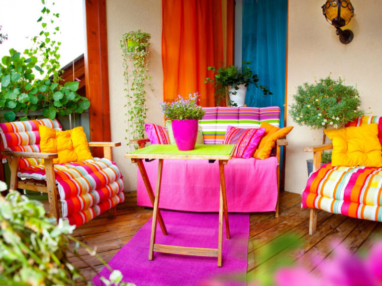Tι συμβολίζουν τα χρώματα που προτιμάτε; | vita.gr