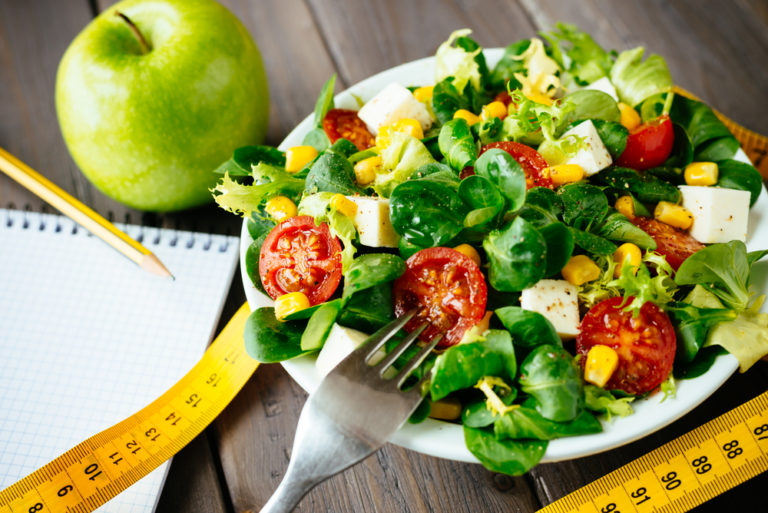 Ολιγοθερμιδική δίαιτα κατά του καρκίνου του μαστού | vita.gr