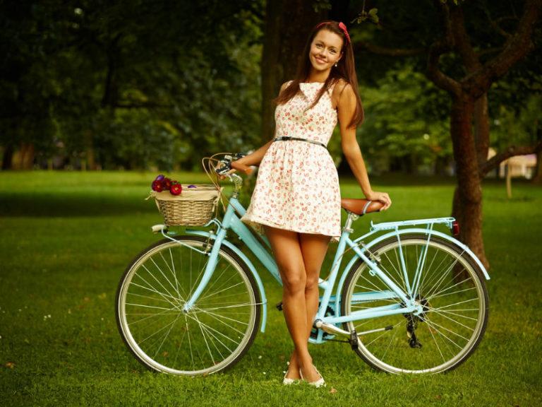 Πιο ευτυχισμένοι οι ποδηλάτες | vita.gr