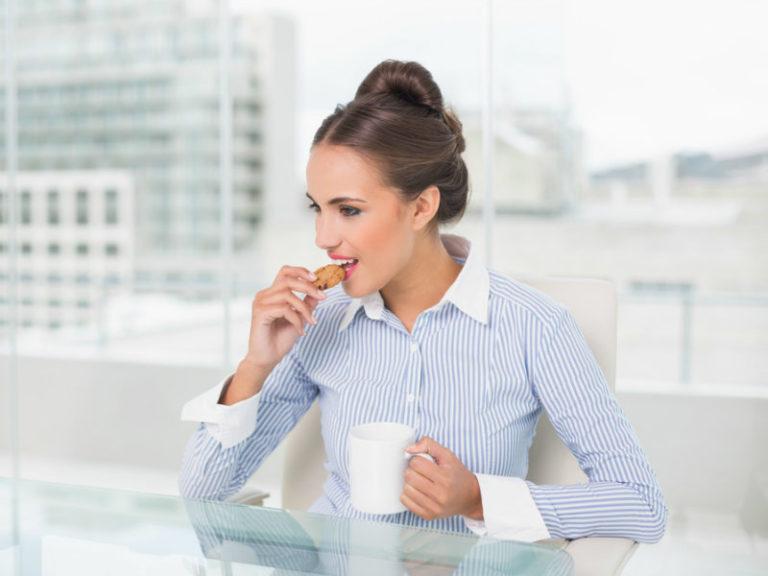 Η σημασία του σνακ | vita.gr