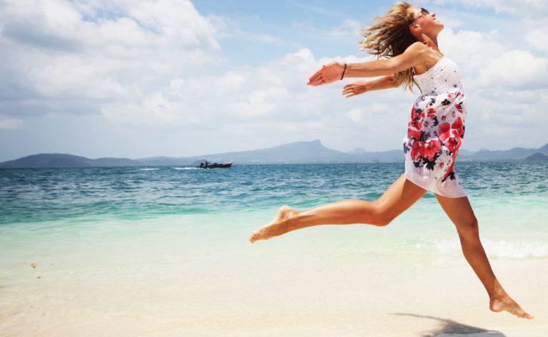 Άνετα, δροσερά summer dresses | vita.gr