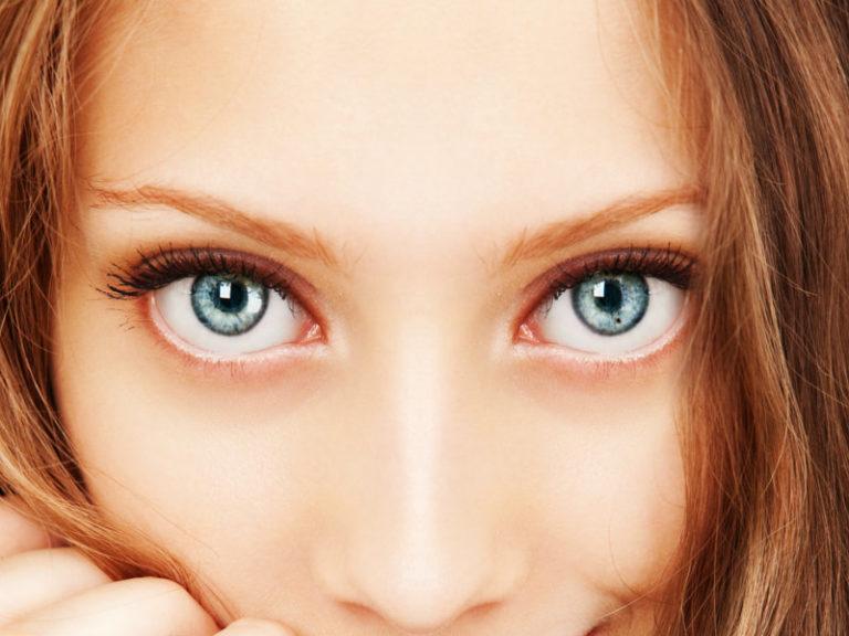 Πονάτε; Φταίνε τα καστανά σας μάτια | vita.gr
