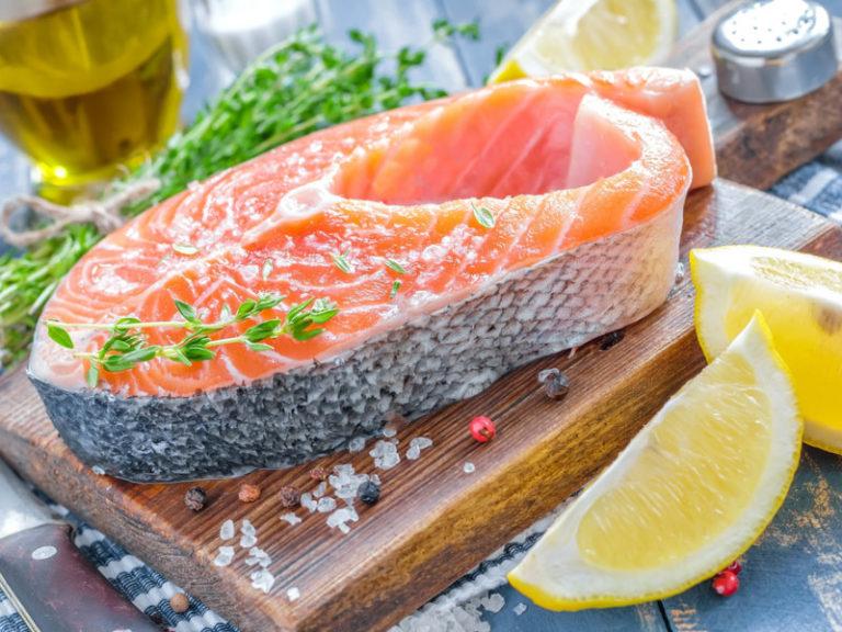 Τα ψάρια σώζουν από τα εγκεφαλικά | vita.gr