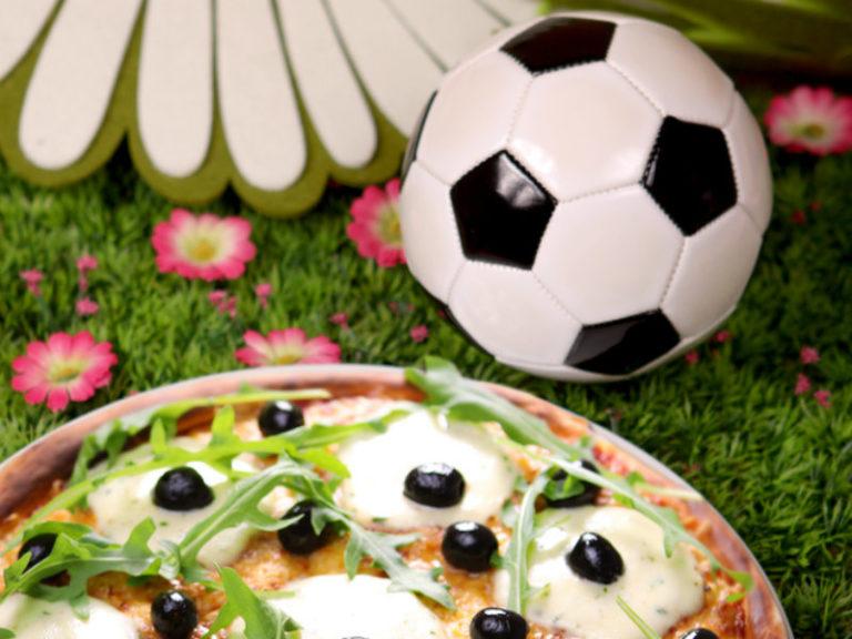 Μουντιάλ: Τι πίτσα να παραγγείλω; | vita.gr