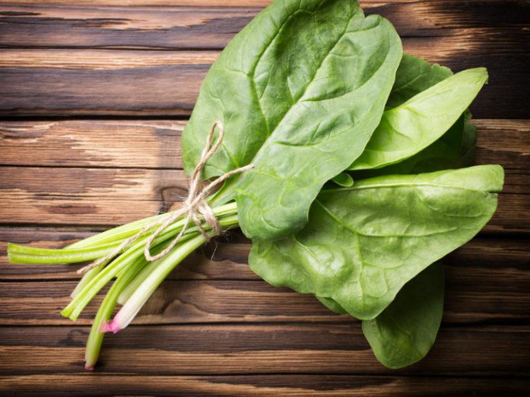 Σπανάκι για την πιτυρίδα | vita.gr