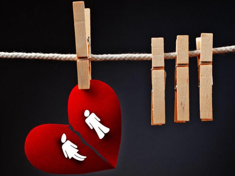 Ζευγάρια: Τα 6 λάθη που οδηγούν στην κρίση | vita.gr