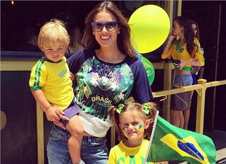 Instagram: Οι σταρ στηρίζουν Μουντιάλ | vita.gr