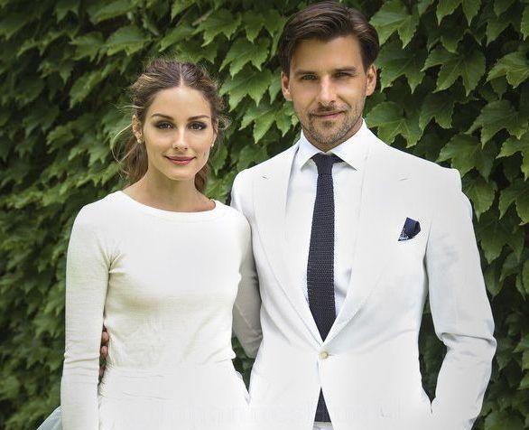 Η Ολίβια Παλέρμο παντρεύτηκε | vita.gr
