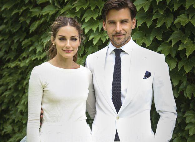 Ο γάμος της Ολίβια Παλέρμο | vita.gr